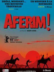 sortie dvd  Aferim !