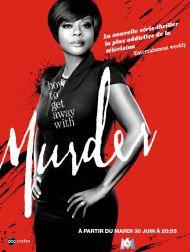 sortie dvd  Murder Saison 1