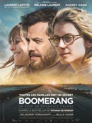 sortie dvd  Boomerang