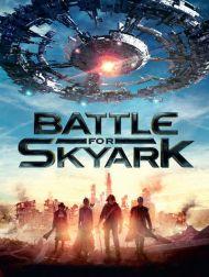 sortie dvd  Battle For Skyark