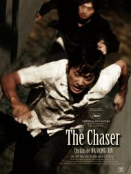 sortie dvd  The Chaser