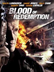 sortie dvd  Blood Of Redemption