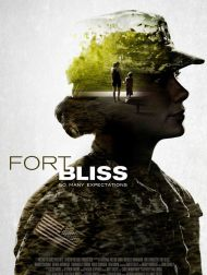 sortie dvd  Fort Bliss