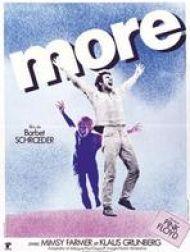 sortie dvd  More