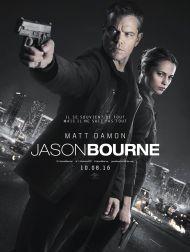 sortie dvd  Jason Bourne
