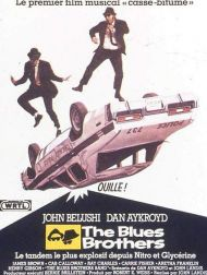 sortie dvd  The Blues Brothers