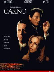 sortie dvd  Casino