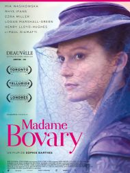 sortie dvd  Madame Bovary
