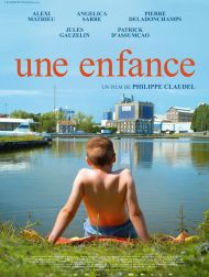 sortie dvd  Une Enfance