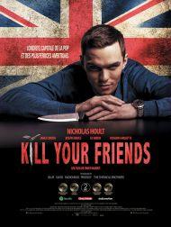 sortie dvd  Kill Your Friends