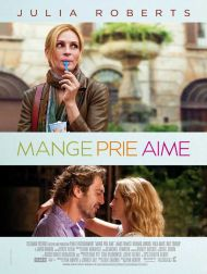 sortie dvd  Mange, Prie, Aime