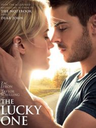 sortie dvd	  The Lucky One