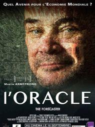 sortie dvd  L'Oracle