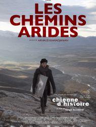 sortie dvd  Les Chemins Arides