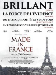 sortie dvd  Made In France