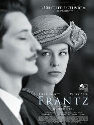 sortie dvd  Frantz