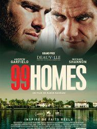 sortie dvd  99 Homes