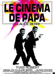 sortie dvd  Le Cinéma De Papa