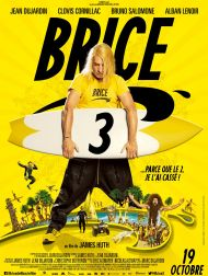 sortie dvd  Brice 3