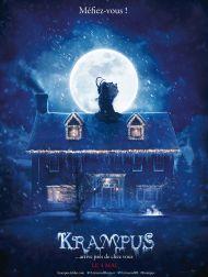 sortie dvd  Krampus