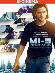 sortie dvd  MI-5 Infiltration