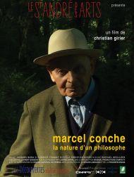 sortie dvd  Marcel Conche, La Nature D'un Philosophe