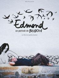 sortie dvd  Edmond, Un Portrait De Baudoin