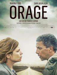 sortie dvd  Orage