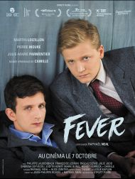 sortie dvd  Fever