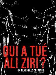 sortie dvd  Qui A Tué Ali Ziri ?