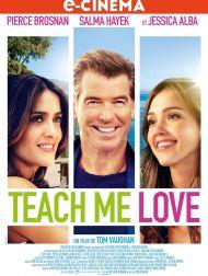 sortie dvd  Teach Me Love
