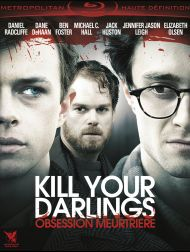 sortie dvd  Kill Your Darlings - Obsession Meurtrière