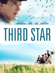 sortie dvd  Third Star