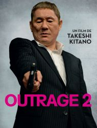 sortie dvd  Outrage 2