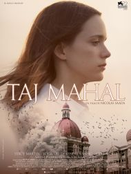 sortie dvd  Taj Mahal