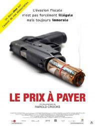 sortie dvd  Le Prix à Payer