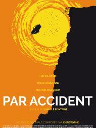 sortie dvd  Par Accident