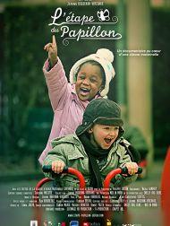 sortie dvd  L'Etape Du Papillon