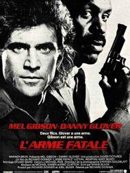sortie dvd  L'Arme Fatale