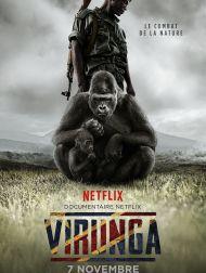 sortie dvd  Virunga