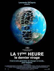 sortie dvd  La 11e Heure, Le Dernier Virage