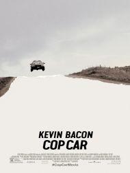 sortie dvd  Cop Car