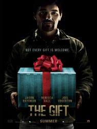 sortie dvd  The Gift