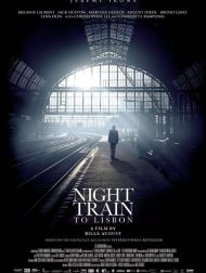 sortie dvd	  Night Train To Lisbon