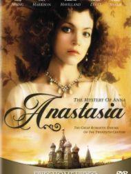 sortie dvd  Anastasia: The Mystery Of Anna