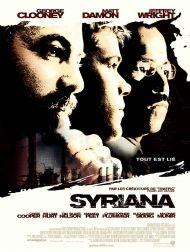 sortie dvd  Syriana