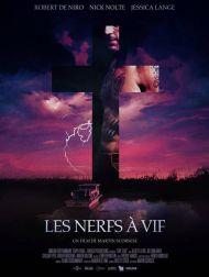 sortie dvd  Les Nerfs à Vif