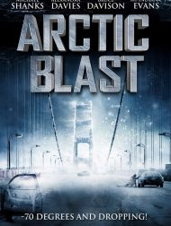 sortie dvd  Menace Arctique