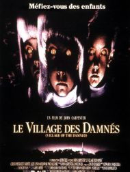 sortie dvd  Le Village Des Damnés