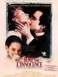 sortie dvd  Le Temps De L'innocence